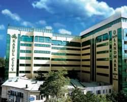 Safi Landmark Hotel & Suites Kabul Afghanistan