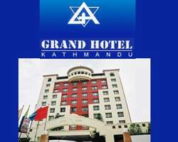 Grand Hotel Kathmandu Nepal