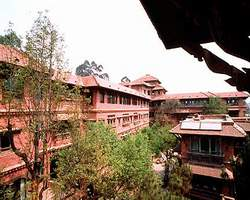 Dwarika Hotel Kathmandu Nepal