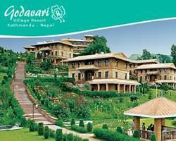 Godavari Village Resort Kathmandu Nepal