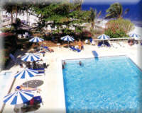Mombasa Beach Hotel Mombasa Kenya