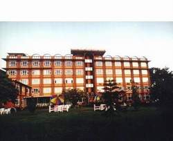 Hotel Harati Kathmandu Nepal