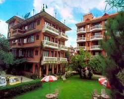 Nirvana Garden Hotel Kathmandu Nepal
