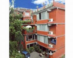 Blue Horizon Hotel Kathmandu Nepal