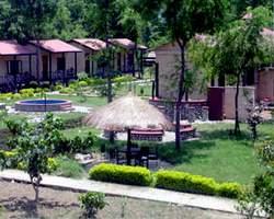 Maruni Sanctuary Lodge, Sauraha