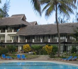 Hemingways Resort Watamu Kenya