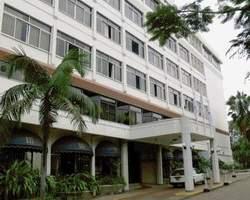 Imperial Hotel Kisumu Kenya