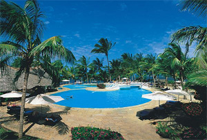 Tropical Resort Malindi Kenya
