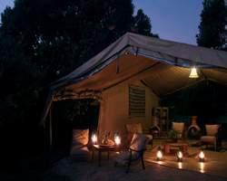 Kicheche Tented Camp Mara Kenya