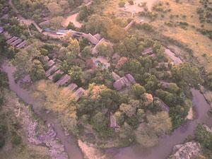 Mara Fig Tree Camp Mara Kenya